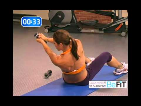 Workouts For Weight Loss For Women At The Gym