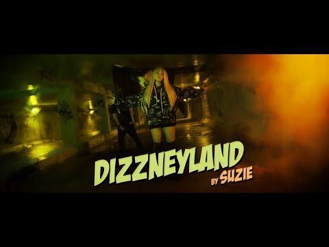 Dizzneyland   Suzie X NhatNguyen   Teaser 4K