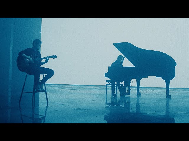 Martin Garrix & Dean Lewis - Used To Love (Official Video)