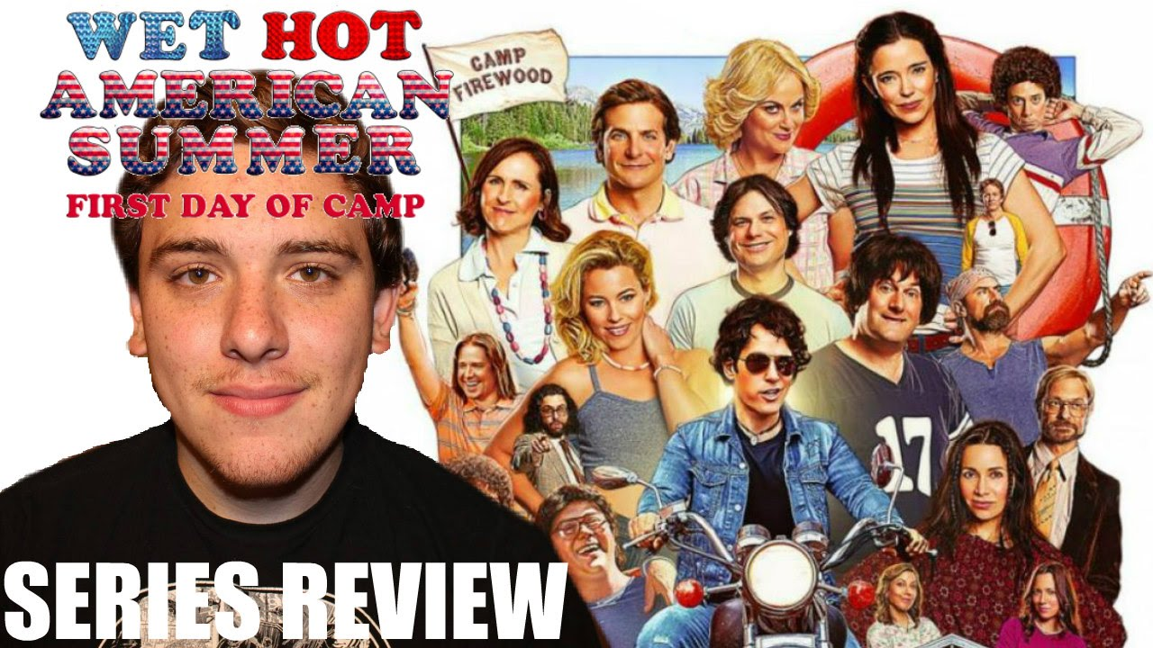 Download Wet Hot American Summer: First Day of Camp - Review