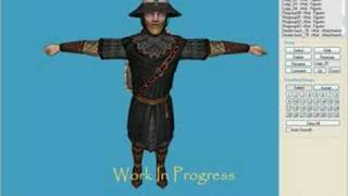 Dominion Of The Sword Video Blog 4