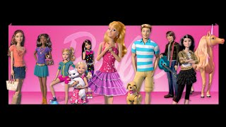 Барби жизнь в доме мечты на русском языке Серии 1 10 HD Barbie Life In The Dreamhouse HD