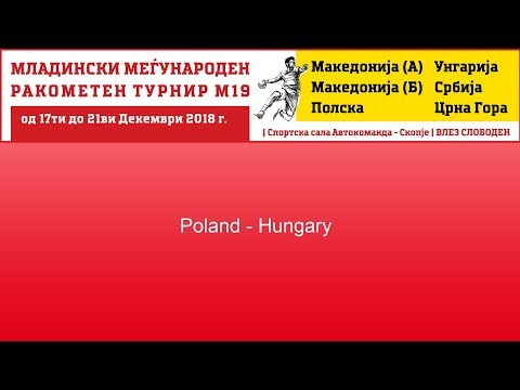 Poland - Hungary