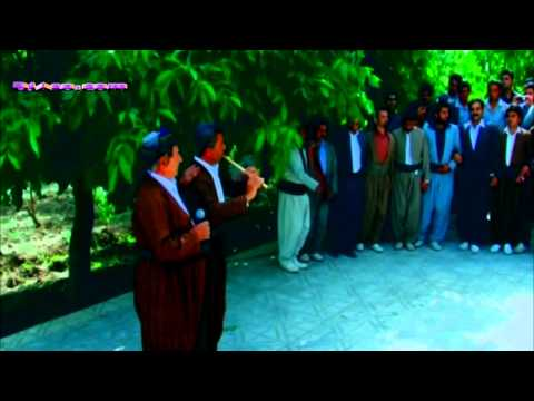 Osman Hawrami  [Kerman] - Feat by. Mehrdad Shirooei [Official VideoClip]