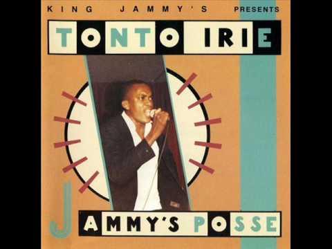 Tonto Irie - Ram Up Every Corner