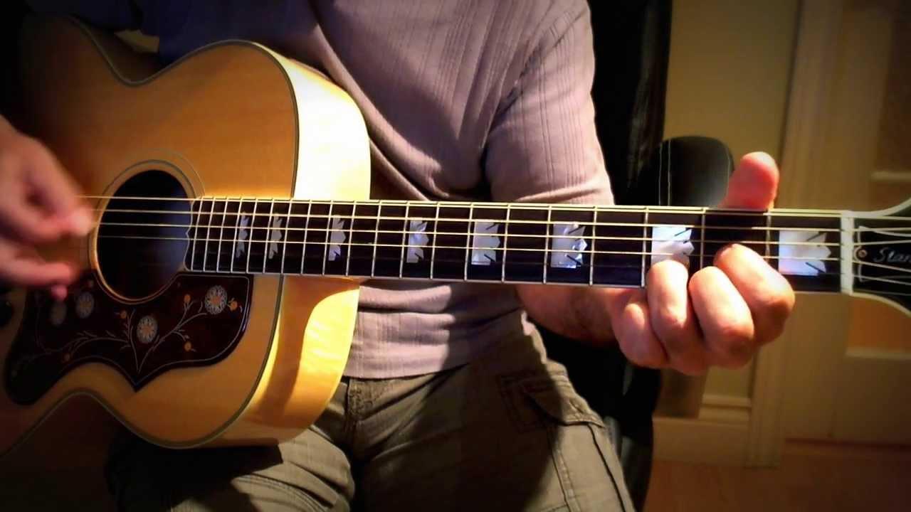 partition guitare le vieux dans l bas du fleuve
