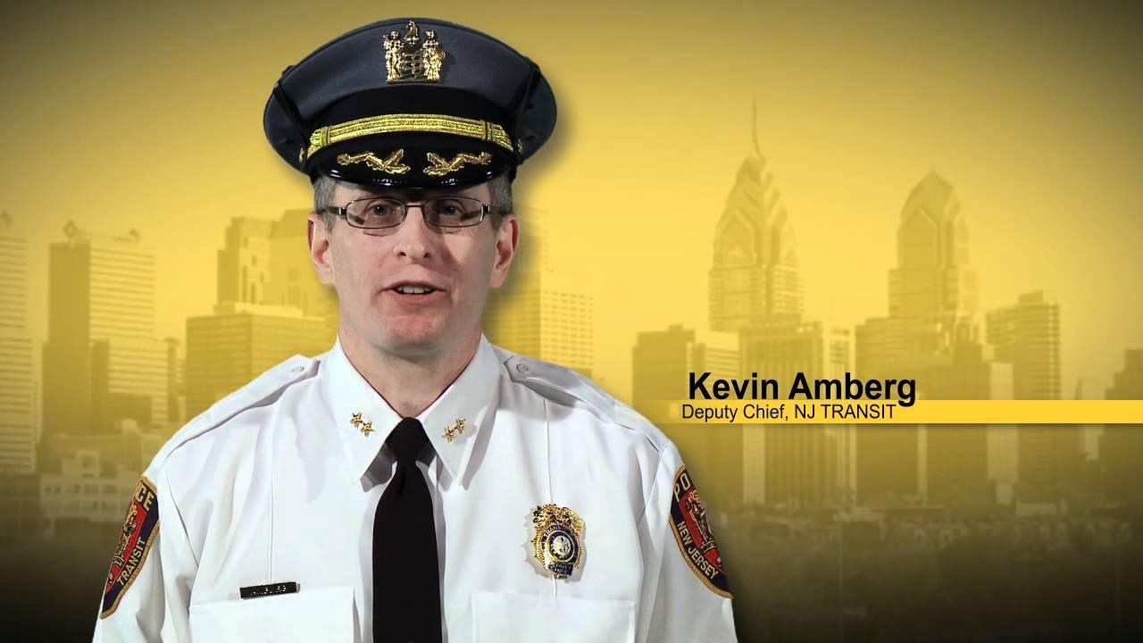 Kevin Amberg