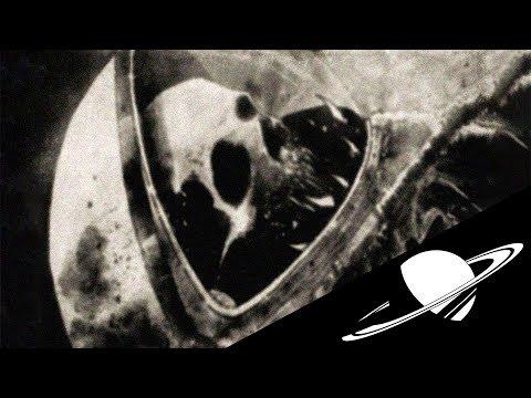 🚀 Les Cosmonautes Fantômes