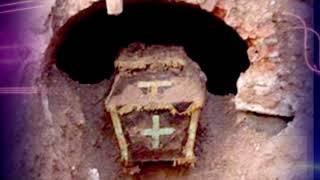Ученые опешили от находки в старой могиле #mosshow