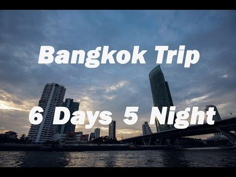 bangkok-trip-//-6-days-5-night