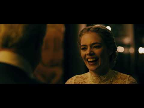 Boda Sangrienta | Primer Trailer Subtitulado | Próximamente - Solo en cines