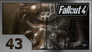 Fallout 4. Прохождение 43 . Федеральный продовольственный склад.
