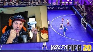 FIFA 20 VOLTA Story ☆ Ich GEWINNE mein erstes TURNIER #02