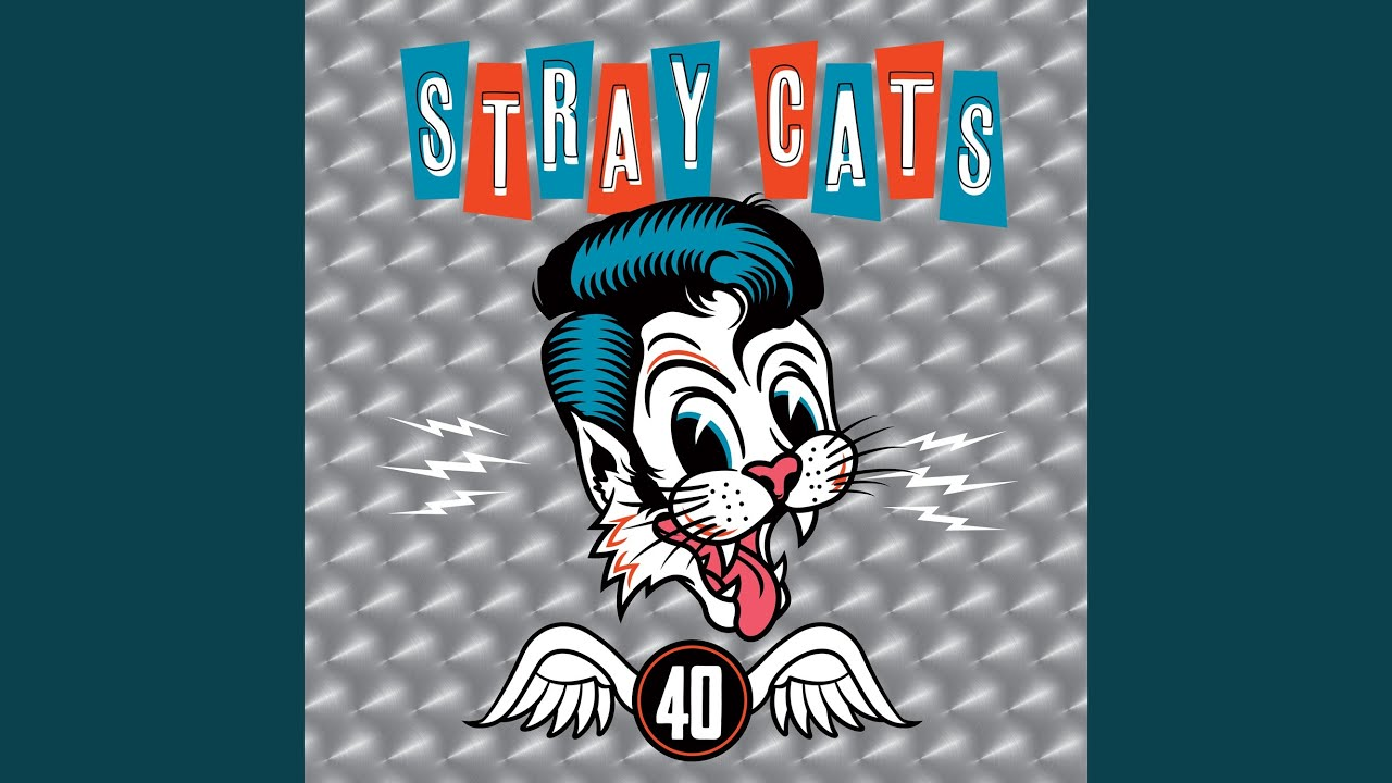 37eccd81 The Stray Cats mark 40th anniversary with new album and tour - Consequence  of Sound | Consequence of Sound
