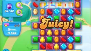 Candy Crush Soda Saga Level 260