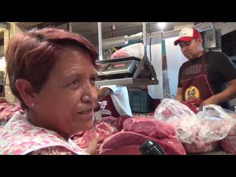 Conoce el Mercado del Carmen en Cuautitlán Izcalli