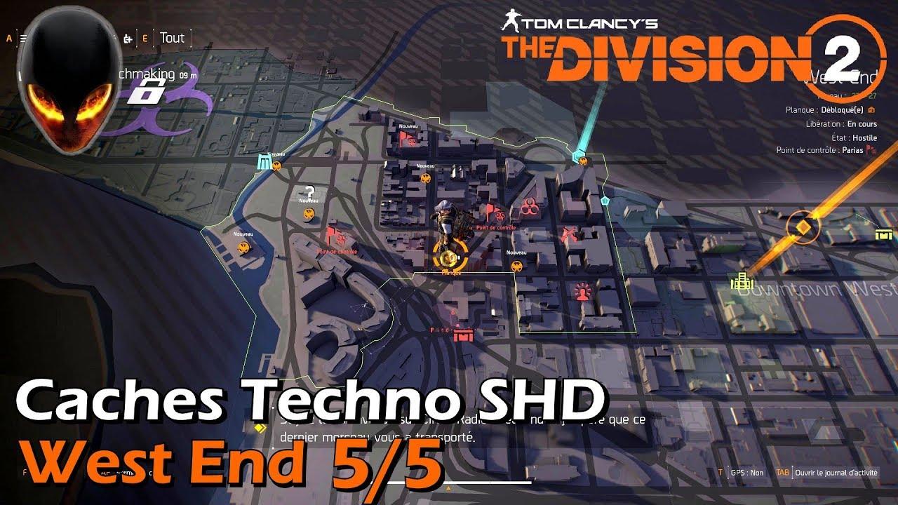 division 2 shd behälter west potomac park