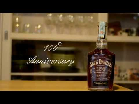 Jack Daniel's 150° Anniversary
