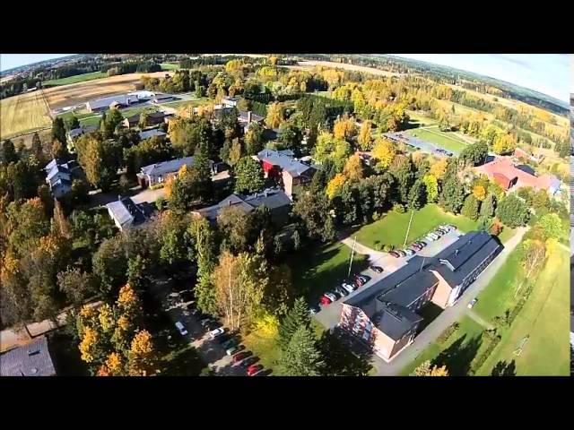HAMKin Mustialan kampus
