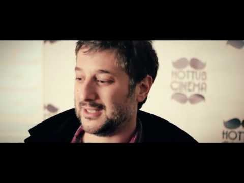 Spring Breakers - Hot Tub Cinema preview with director Harmony Korine