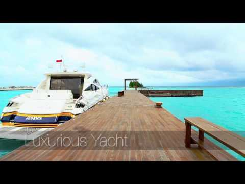 Win Star Indonesia - Private Island and Yacht Rental Specialist