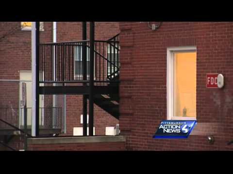 WVU fraternity member charged in hazing death