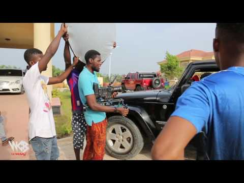 Diamond Platnumz - IYO - Loving You Ft. Diamond Platnumz (Behind The Scene part 2)