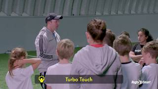 Fun and Games: A - Turbo touch