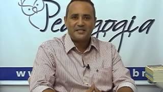 Vestibular Pedagogia UnirG - 2013/2