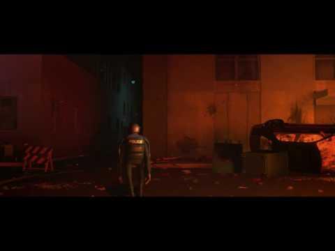 Prosopon: A Face Towards A Face (Trailer)