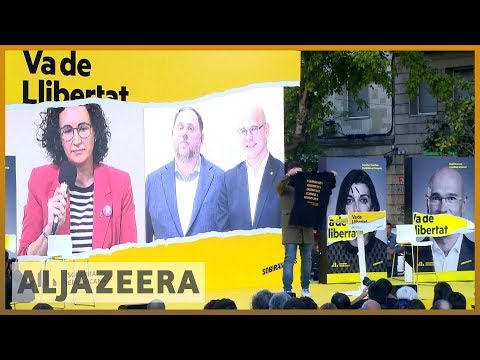 🇪🇸 Spain election: Catalan independence dream still alive | Al Jazeera English