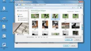 Comment créer un DVD en utilisant l'outil de création DVD Windows7.www.formenligne.org