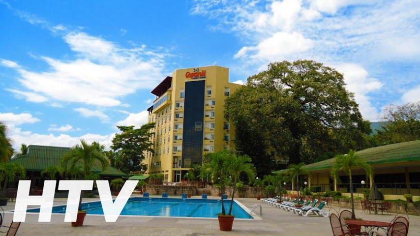 Hotel Suites Copantl En San Pedro Sula Honduras