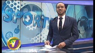TVJ Sports News: Headlines - October 15 2019