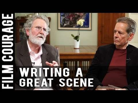 How To Write A Great Scene by Michael Hauge & Mark W. Travis
