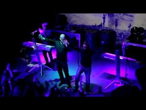 Beborn Beton - Mantrap - The Seduction (live) mp3
