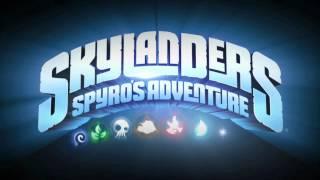 Skylanders Giants Overview