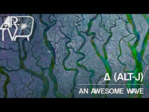 """Alt-J - """"An Awesome Wave"""" (Album Review)"""