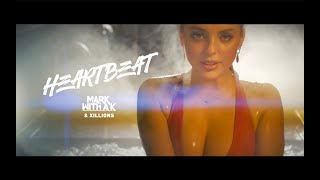 Mark With a K & Xillions - Heartbeat (Official Videoclip)