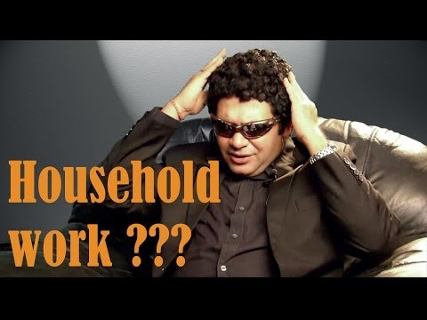 Sachin on His Post Retirement Plans | Household Work