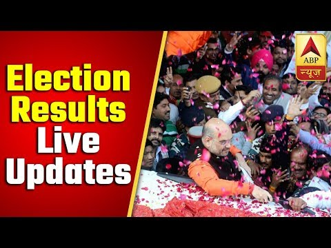 Lok Sabha Election Results 2019: Full coverage of 3.30 PM
