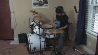 Download Video Kobe on drums 2 MP3 3GP MP4