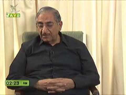 Dr Summer Mubarak interview k2 tv
