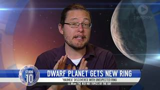 The Latest News From Space   Studio 10