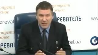 Игорь Беркут про утилизацию майдаунов и зачистку Украины