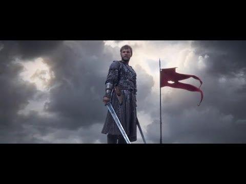 Клип Оргия Праведников - Последний воин мёртвой земли