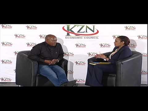 KZN COSATU's Edward Mkhize talks on inequality