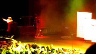 DISTURBED - PRAYER Live In Denver Jul7 17, 2011 Mayhem Festival
