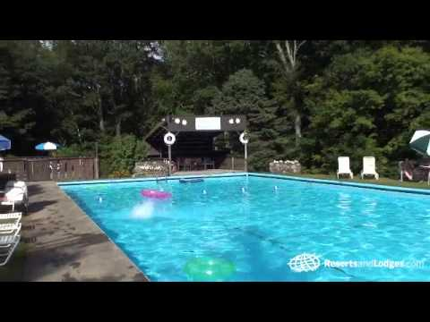 Crystal Brook Resort, Round Top, New York - Resort Reviews