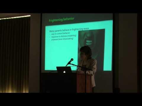 Mary Dozier, Ph.D: Attachment & Biobehavioral Catch-up.mov